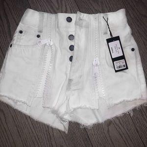 Carmar shorts
